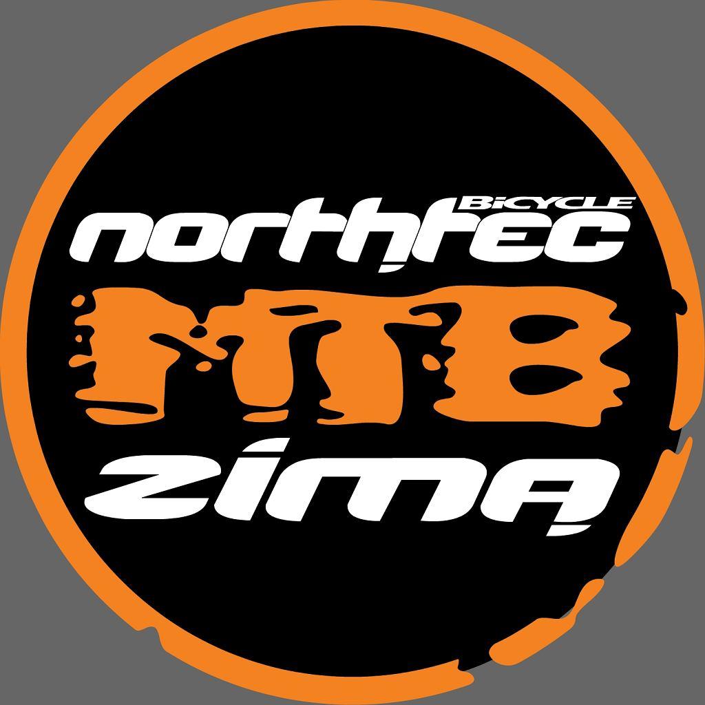 Logo Northtec MTB Zimą