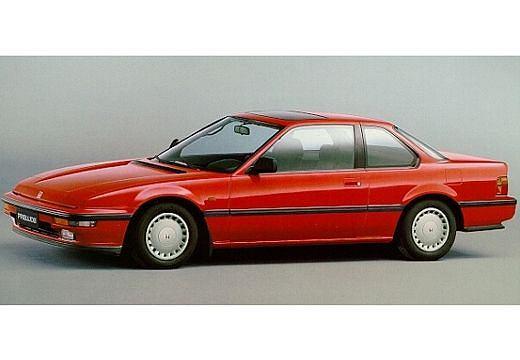 Honda Prelude '87