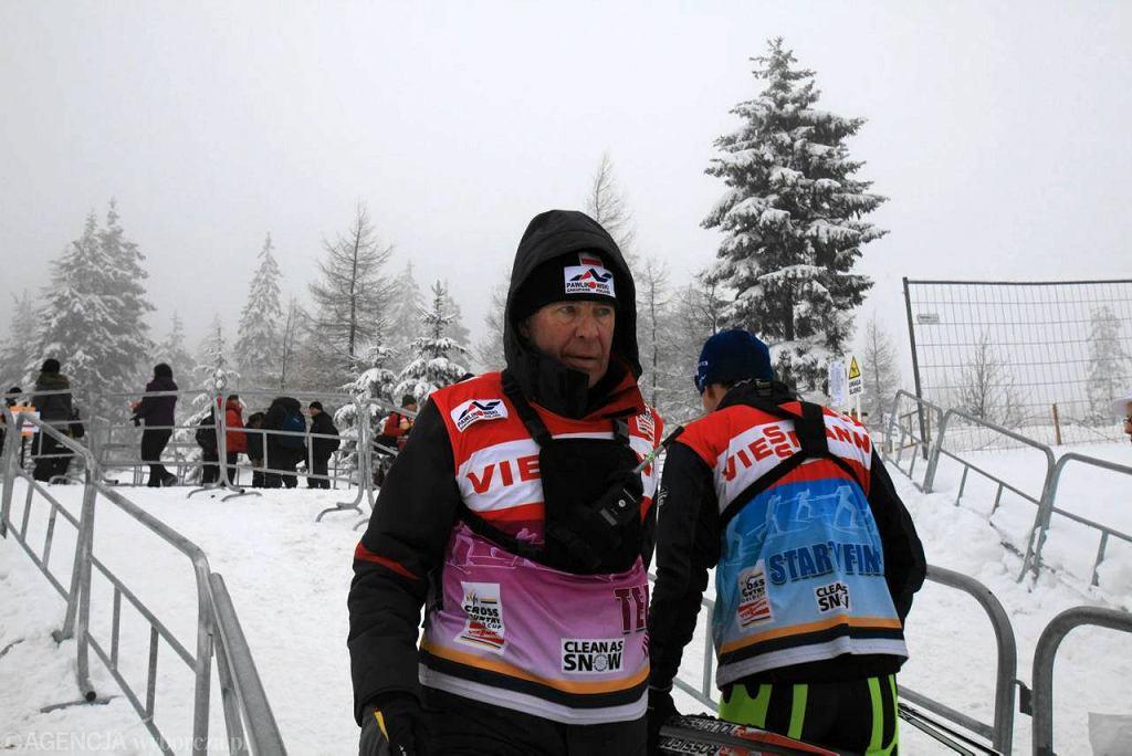 Aleksander Wierietielny