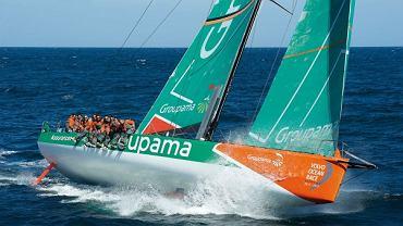 Groupama sailing team