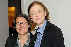 Katarzyna Adamik, Olga Hajdas.