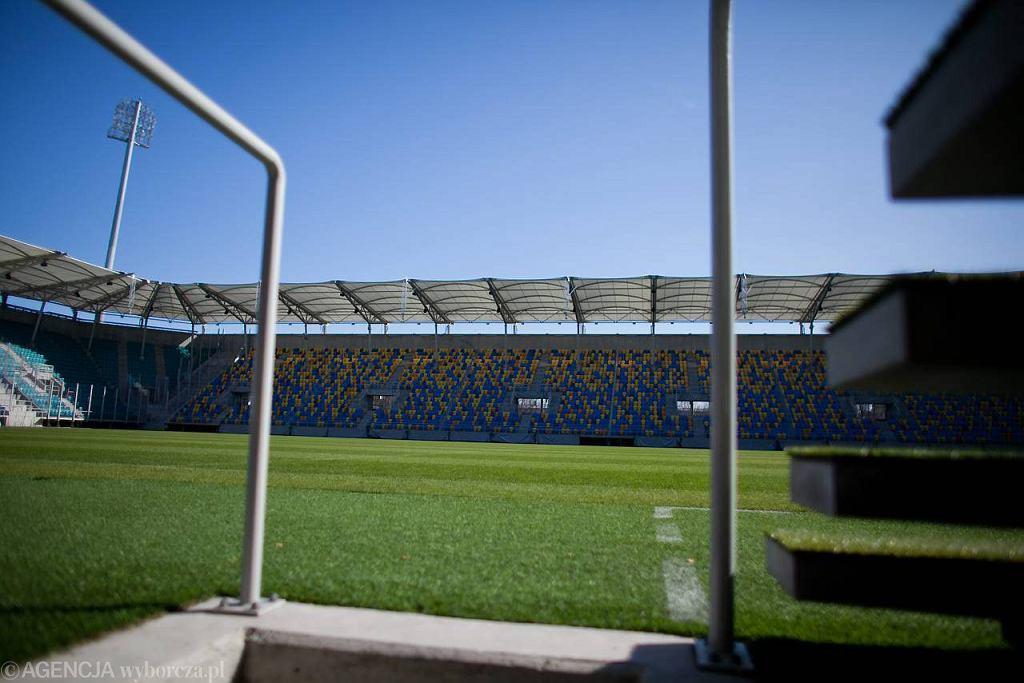 Finałowy turniej MP odbędzie się w Gdyni. Niestety, bez drużyny Górnika Zabrze