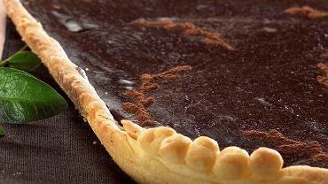 Mazurek czekoladowy najprostszy