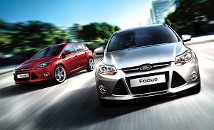 Najlepiej sprzedające się auto na świecie to Ford Focus. Albo Toyota Corolla...