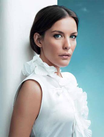 Givenchy z Liv Tyler