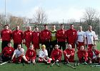 W ten weekend pierwszy w Polsce turniej w ampfutbolu