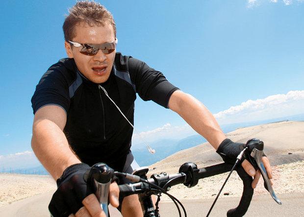 Mont Ventoux: rowerem na Golgotę