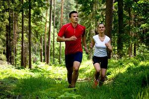Biegacz na wakacjach. Jak pogodzić trening z rodzinnym wyjazdem