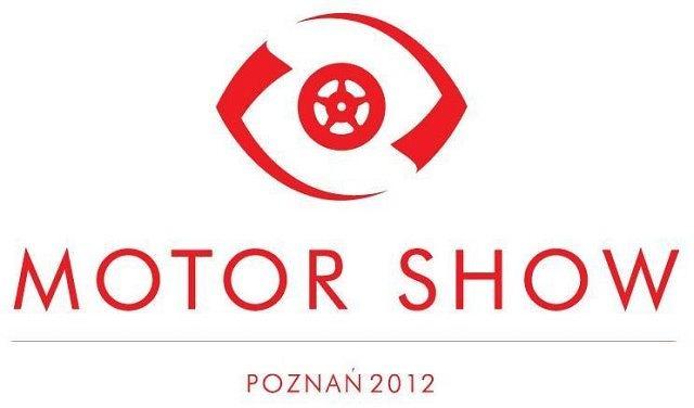 Motor Show 2012 w Poznaniu