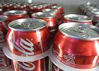 Coca-Cola traci. Wielki bank zyskuje