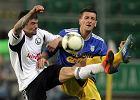Marcin Bochenek 10 lat trenował w Legii, teraz trafi do Polonii?