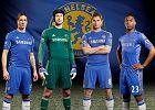 Widziałyście już jak wyglądają stroje Chelsea na sezon 2012/2013?