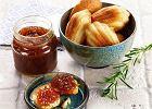 Aromatyczny rozmaryn. Kuchnia śródziemnomorska