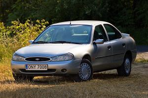 Ford Mondeo (1996-2001) - opinie Moto.pl