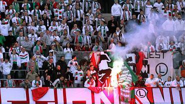 Legia - Sevilla na Stadionie Narodowym