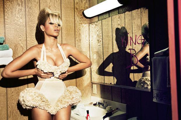 Beyonce, fot. materiały prasowe