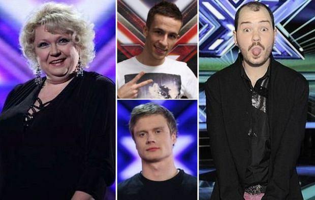 William Malcolm i Małgorzata Stankiewicz radzą uczestnikom II edycji X-Factor