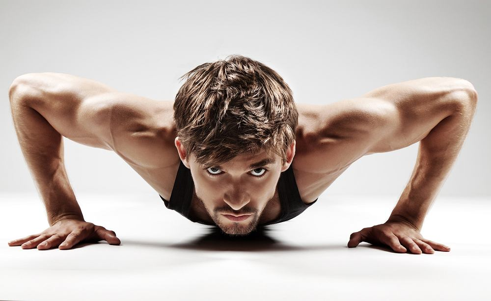 Czas na CrossFit!