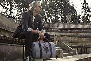 Męska torba i saszetka z kolekcji Goshico, moda męska, dodatki