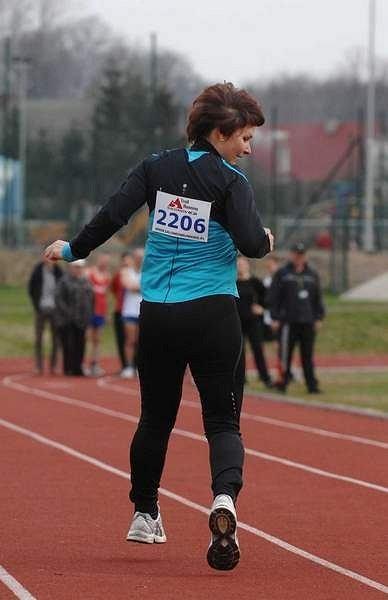 Mistrzostwa w biegu... tyłem!