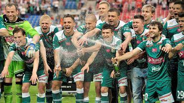 Zdaniem niemieckiej gazety zwycięstwo Śląska może być dowodem na słabość polskiej ligi