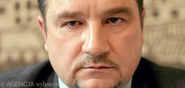 Piotr Duda, przewodniczący NSZZ