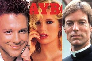 Mickey Rourke, Kim Basinger, Richard Chamberlain