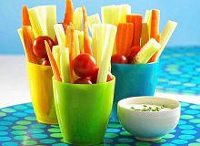Tęczowe warzywka - ugotuj