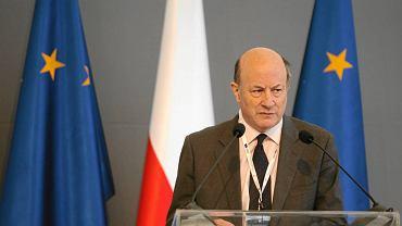 Majątek ministra Rostowskiego wynosi 30 mln zł