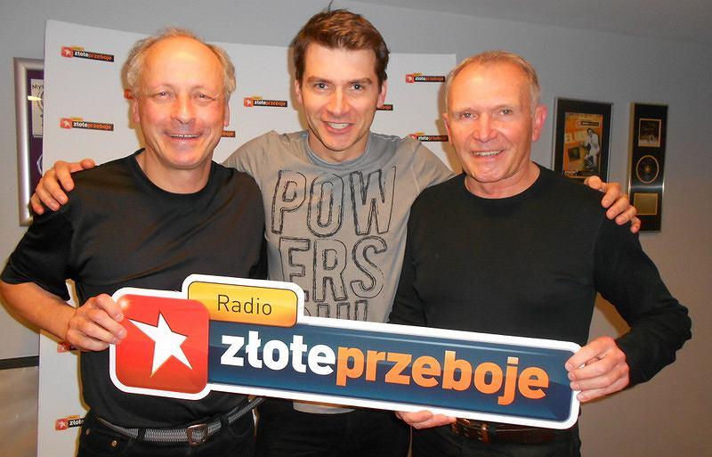 Kammel SHOW: Marek Siudym i Paweł Wawrzecki