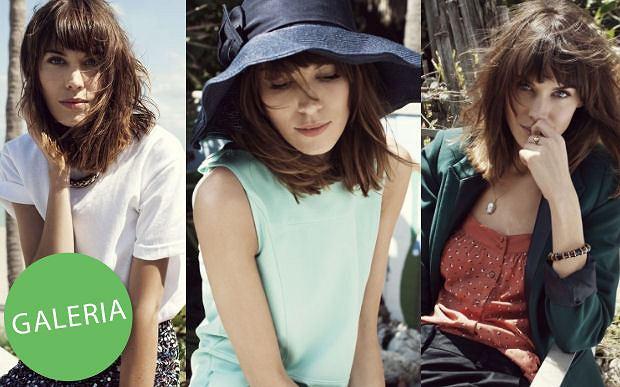 Vero Moda, lookbook maj/czerwiec 2012