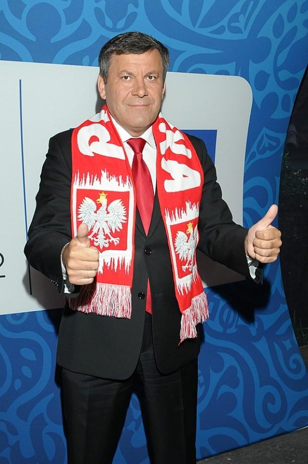 Piechocinski Janusz szalik