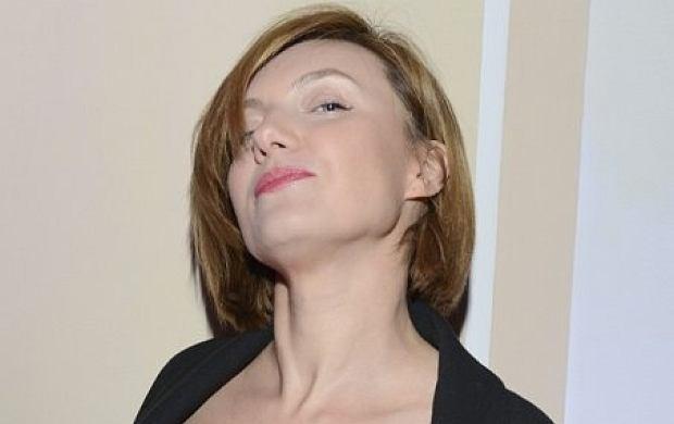 Sylwia Gliwa.