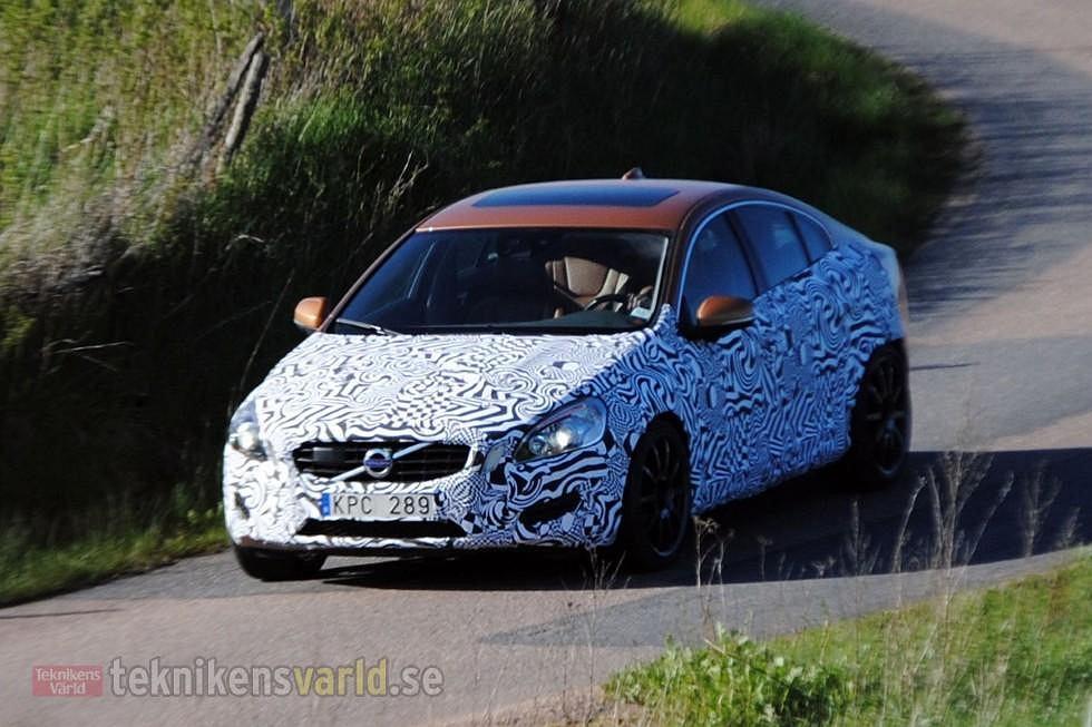 Czy to nowy rywal BMW M3?