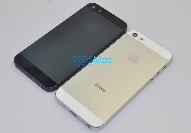 Domniemany iPhone 5