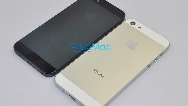 Czy to zdjęcia nowego iPhone'a? Wyciek