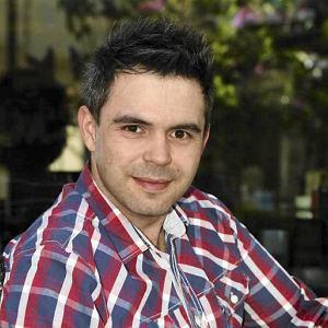 Tomek Leśniak