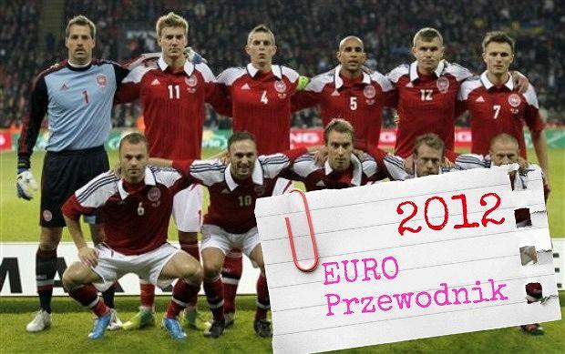 Europrzewodnik - reprezentacja Danii