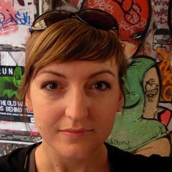 Sylwia Kawalerowicz