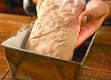 Chleb domowy z żurem - ugotuj