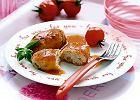Kotlety z kaszy gryczanej i sera (bez glutenu)