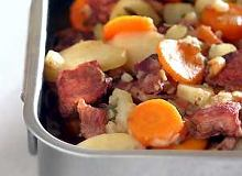 Irish stew - ugotuj