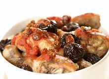 Tadżin z kurczaka - ugotuj