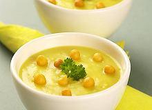 Zupa krem z porów - ugotuj