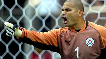Jose Luis Chilavert