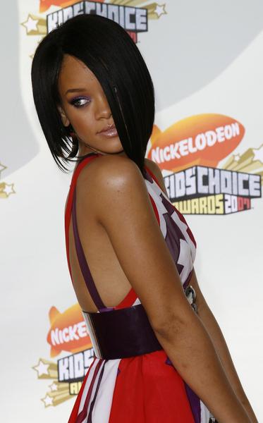 Rihanna (Photorazzi)