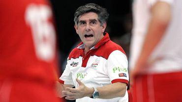 Raul Lozano, zdjęcie z 2007 roku