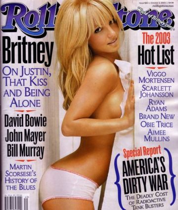 Britney Spears (Rolling Stone)