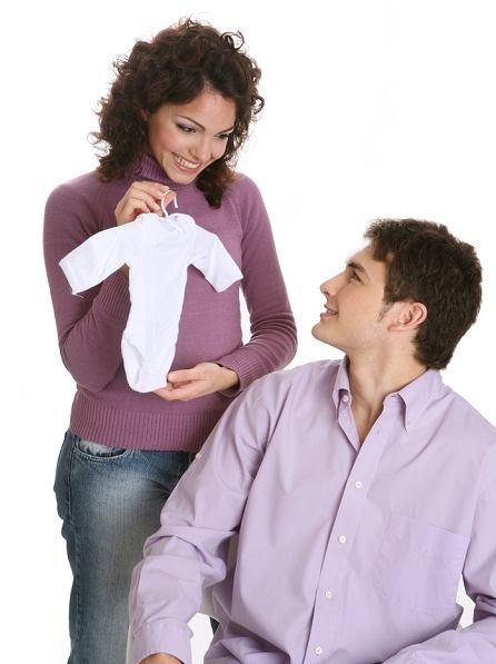 Jeśli planujesz dziecko, przygotuj się do ciąży.