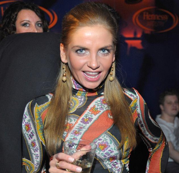 Agnieszka Frykowska ma narzeczoną